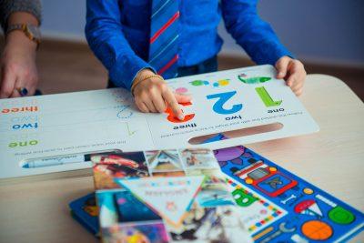 Игровой английский для детей с 4-х лет