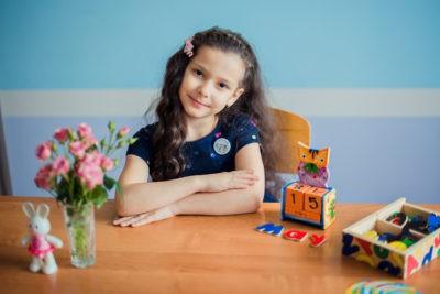 Подготовка к школе с 5-ти лет